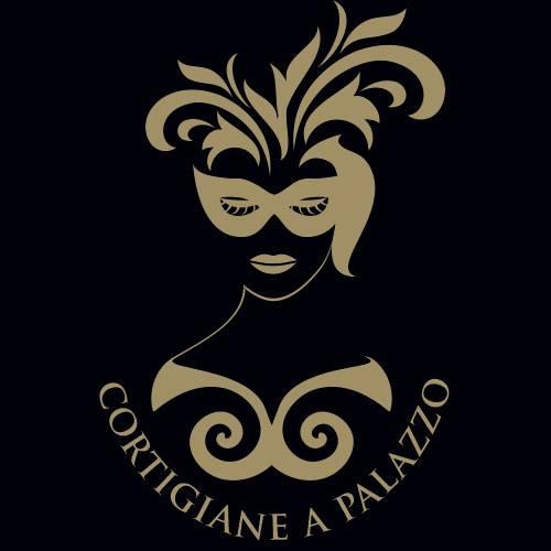cortigiane a palazzo logo