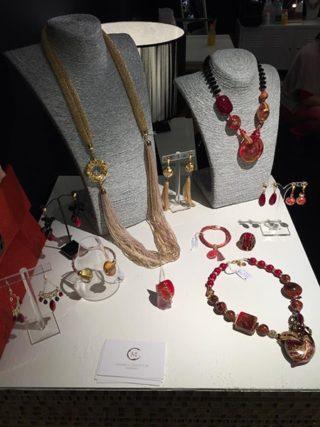 Manuela Zanvettori Bjorhca jewels